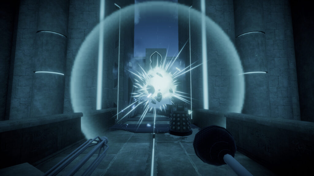 Doctor Who The Edge of Reality Free Download By Worldofpcgames.com