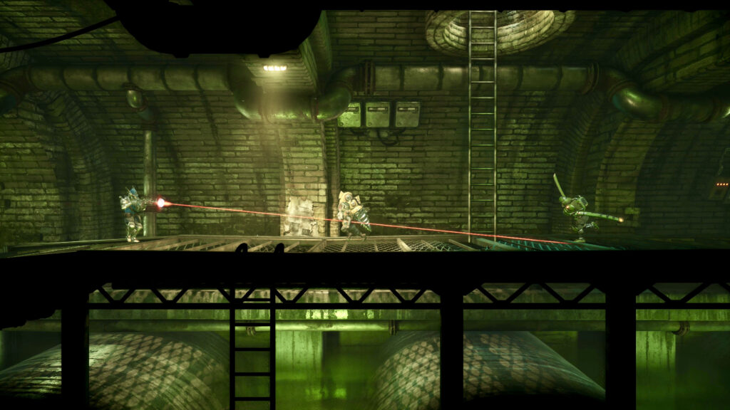 F.I.S.T Forged In Shadow Torch Free Download By Worldofpcgames.com