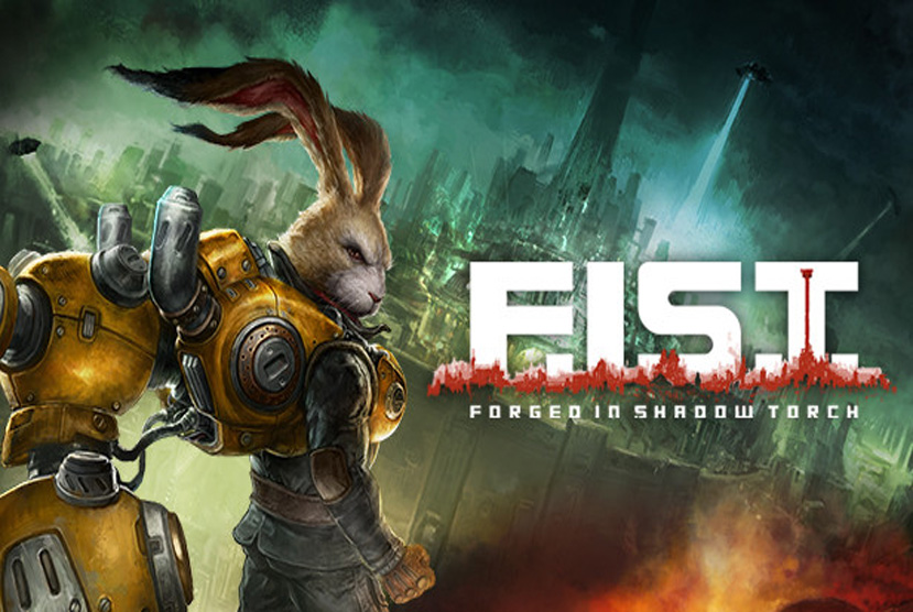 F.I.S.T Forged In Shadow Torch Free Download By Worldofpcgames
