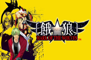 GAROU MARK OF THE WOLVES Free Download By Worldofpcgames