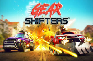 Gearshifters Free Download By Worldofpcgames