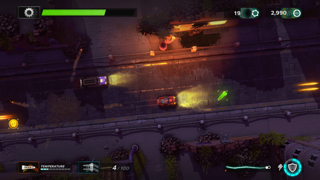 Gearshifters Free Download By Worldofpcgames.com