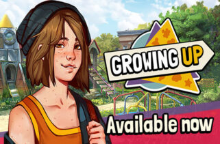 Growing Up Free Download By Worldofpcgames