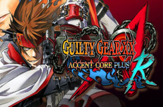 Guilty Gear XX Accent Core Plus R Free Download By Worldofpcgames