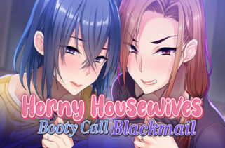 Horny Housewives Booty Call Blackmail Free Download By Worldofpcgames