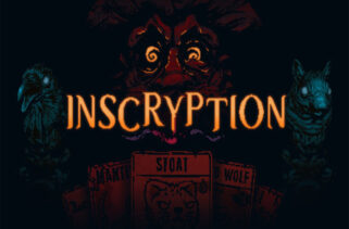Inscryption Free Download By Worldofpcgames