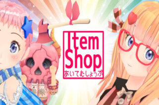 ItemShop Free Download By Worldofpcgames