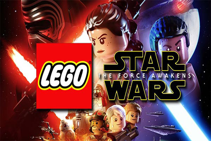 Lego Star Wars The Force Awakens Free Download By Worldofpcgames