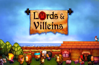Lords and Villeins Free Download By Worldofpcgames