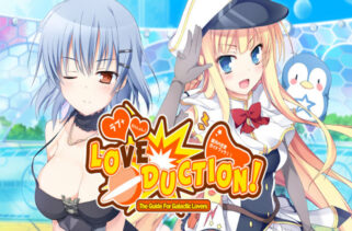 Love Duction The Guide for Galactic Lovers Free Download By Worldofpcgames
