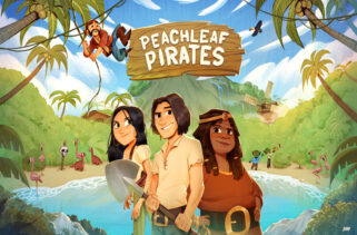 Peachleaf Pirates Free Download By Worldofpcgames