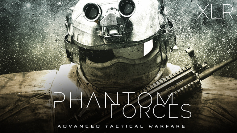 Phantom Forces Unlock All, Script Saves + Works With Free Exploits Roblox Scripts