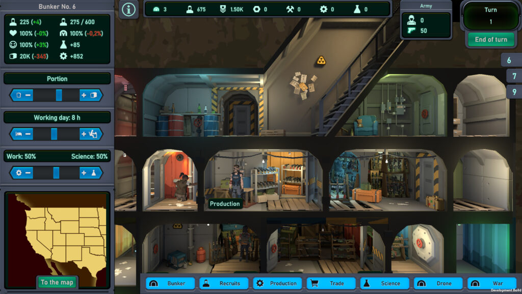 Shelter Manager Free Download By Worldofpcgames.com