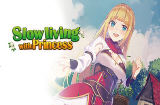 Slow living with Princess Free Download By Worldofpcgames