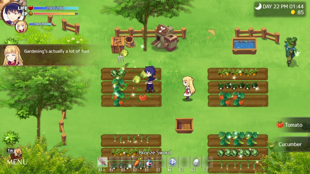 Slow living with Princess Free Download By Worldofpcgames.com