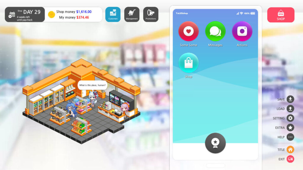 Some Some Convenience Store Free Download By Worldofpcgames.com