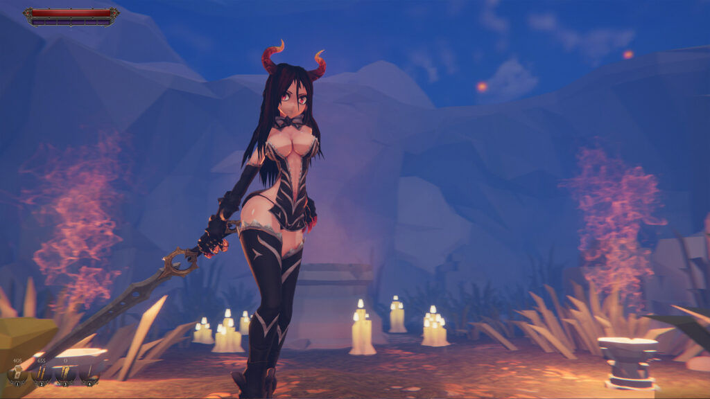 Succubus With Guns Free Download By Worldofpcgames.com