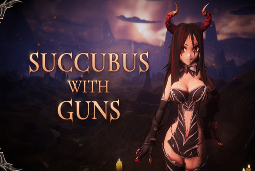 Succubus With Guns Free Download By Worldofpcgames