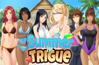 Summer In Trigue Free Download By Worldofpcgames