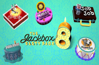 The Jackbox Party Pack 8 Free Download By Worldofpcgames