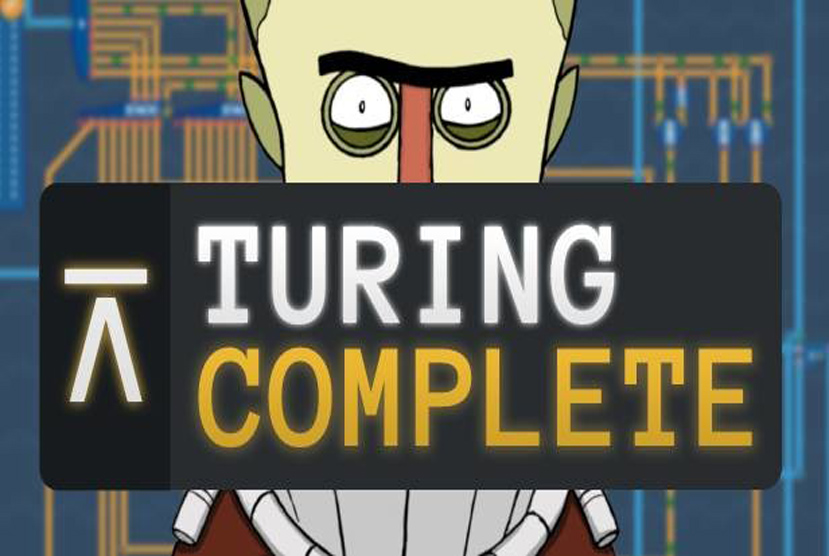 Turing Complete Free Download By Worldofpcgames