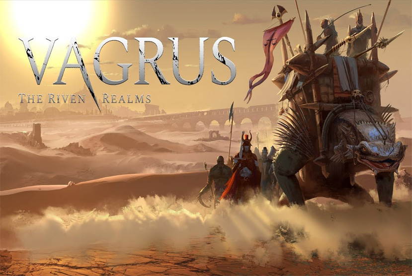 Vagrus The Riven Realms Free Download By Worldofpcgames