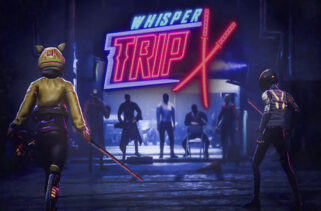 Whisper Trip Chapter 1 Free Download By Worldofpcgames