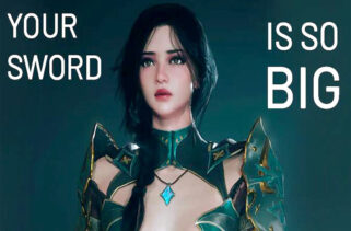 Your Sword Is So Big Free Download By Worldofpcgames